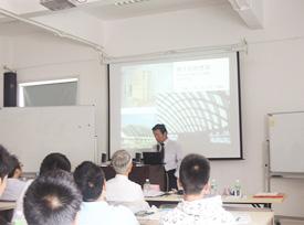 日本木结构协会培训
