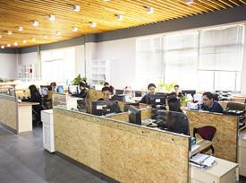 生产预制基地办公室