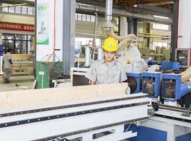 生产预制基地设备
