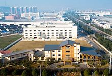 昆仑绿建与林创携手在青岛推广现代木结构房屋技术