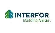 昆仑绿建木结构供应商:interfor