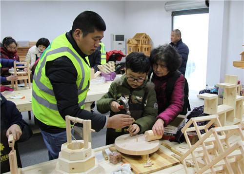 木制品制作指导
