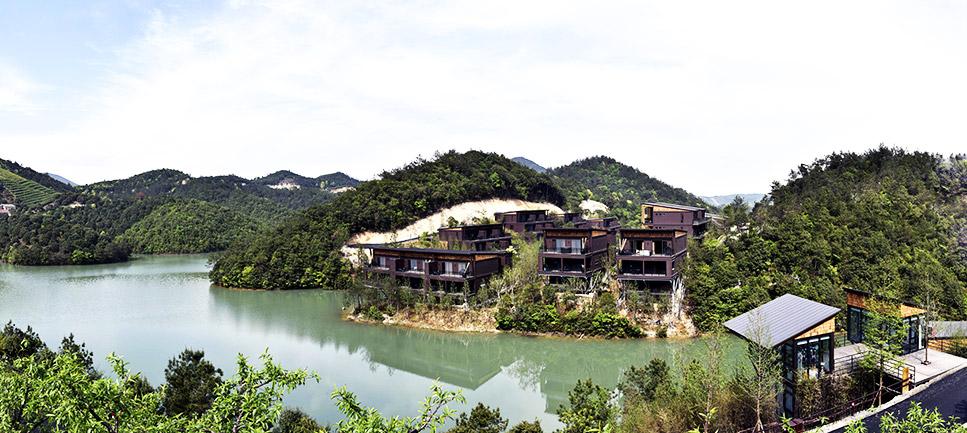 莫干山御庭·安缇缦度假区