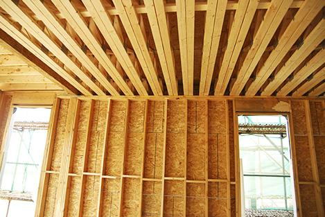 配套木结构-桁架